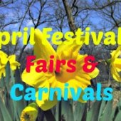 Things to do with kids: Best NYC Spring Festivals, Fairs & Carnivals April 2015