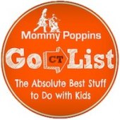Things to do with kids: May GoList: Best Things To Do with Kids in Connecticut