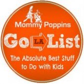 Things to do with kids: August GoList: Best Things To Do with LA and OC Kids This Month