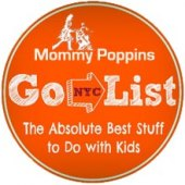 Things to do with kids: Best Things To Do with NYC Kids: August GoList