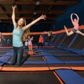 Things to do with kids: Best Trampoline Parks in New Jersey