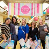 Things to do with kids: The Biggest Baby Shower Ever is Coming To Boston: A Q&A with Big City Mom Co-Founders
