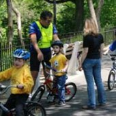 Things to do with kids: May is Bike Month in NYC: Free Activities, Classes and Festivals for Kids and Families
