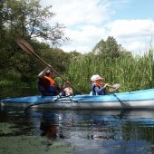 Things to do with kids: Paddle Your Way Through Westchester: Kayak, Rowboat and Paddleboat Rentals for Families