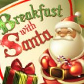 Things to do with kids: Breakfast with Santa on Long Island