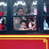 Things to do with kids: Bronx Culture Trolley: A Fun and Free Way to Explore the South Bronx