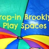 Things to do with kids: Brooklyn Play Spaces: 17 Drop-in Indoor Playgrounds & Kiddie Gyms