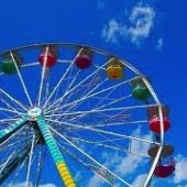Things to do with kids: Summer Carnivals, Fairs and Festivals in Eastern Connecticut