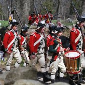 Things to do with kids: Celebrating Patriots' Day from Boston to Lexington and Concord