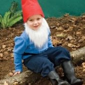 Things to do with kids: Easy Homemade Kids Halloween Costume Ideas