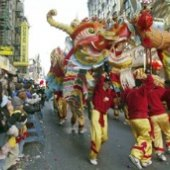 Things to do with kids: Chinese New Year for NYC Kids: 15 Ways to Celebrate Lunar New Year with Festivals & Free Parades