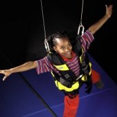 Things to do with kids: Circus! Science Under the Big Top at the New York Hall of Science