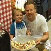 Things to do with kids: Have Your Fun and Eat It Too: 8 Great Cooking Classes for You and Your Kid