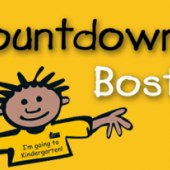 Things to do with kids: Countdown to Kindergarten