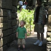 Things to do with kids: Hidden NY: 19 Fun Things to Do in Central Park Beyond the Zoo