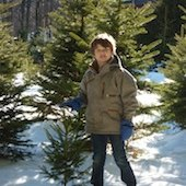 Things to do with kids: Cut Your Own Christmas Tree Farms in Connecticut (Litchfield County)
