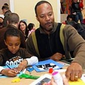 Things to do with kids: MLK Weekend Events