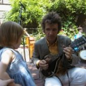 Things to do with kids: Dan Zanes Interview: The Children's Music Star Chats with One of His First Fans