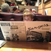 Things to do with kids: Family-Friendly Restaurants in Midtown East: Top 10 Places to Eat with Kids from Diners to Delis to Burgers