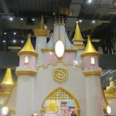 Things to do with kids: The New Disney Store in Times Square, Magic Right Around the Corner