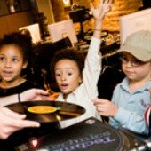 Things to do with kids: DJ Classes for NYC Kids: Learn Scratching, Mixing and Digital Music Making