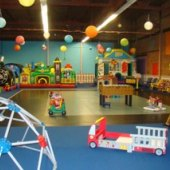 Things to do with kids: Drop-In Indoor Play Spaces for Boston Babies, Toddlers, and Preschoolers