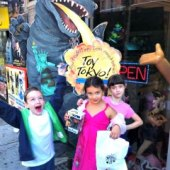 Things to do with kids: East Village Kids' Stores: Best Toy Shops, Children's Boutiques and Other Family Shopping