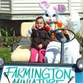 Things to do with kids: Easter Egg Hunts in Central CT