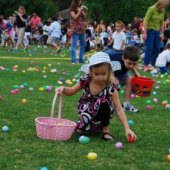 Things to do with kids:  Easter Egg Hunts for Long Island Kids & Families 2015