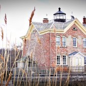 Things to do with kids: Day Trip to Saugerties: Lighthouse Picnic, Mini Golf & More