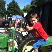 Things to do with kids: Fall Fairs and Festivals on Long Island in 2014