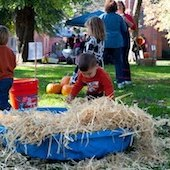 Things to do with kids: Fall Festivals and Fairs in CT (Fairfield County)