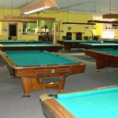 Things to do with kids: Family-Friendly Billiards in New Jersey