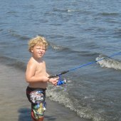 Things to do with kids: Family-friendly Fishing Charters in the Hamptons and North Fork