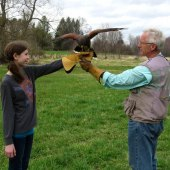 Things to do with kids: Four Up-close Animal Encounters in New England