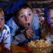 Things to do with kids: Free (or Almost Free) Summer Movies for LA Families