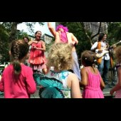 Things to do with kids: Free Outdoor Kids' Summer Music Concert Series in New York City Parks