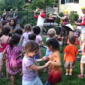 Things to do with kids: Free Summer Outdoor Concerts for Boston Kids and Families