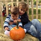 Things to do with kids: Fun Fall Harvest Festivals for NJ Families