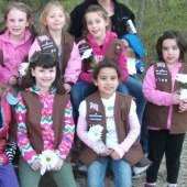 Things to do with kids: Girl Scouting in New Jersey