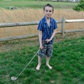 Things to do with kids: Golf Lessons for New Jersey Kids