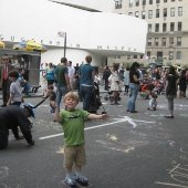 Things to do with kids: 24 NYC Festivals, Street Fairs & Carnivals for Families This June