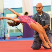 Things to do with kids: Gymnastics Training for Kids in Fairfield County