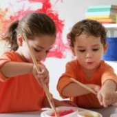 Things to do with kids: Here Comes the Sun! New Jersey Summer Camps for Preschoolers