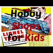 Things to do with kids: Hobby Shops for NYC Kids: Model Trains, Planes, Cars, Robots & Other Build-Your-Own Kits