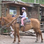 Things to do with kids: Horseback Riding Camps in Fairfield County, CT