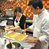 Things to do with kids: Real College Prep: Cooking Classes for Teens and Tweens in NYC