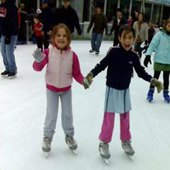 Things to do with kids: The Best Outdoor Ice Skating Rinks in NJ