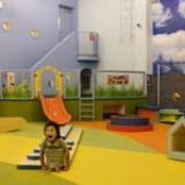 Things to do with kids: Imaginasium: Drop-In Indoor Playground for Kids in Greenwich Village