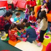 Things to do with kids: Indoor Play Spaces in Hudson County